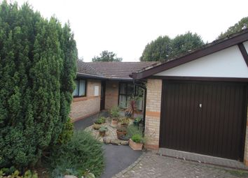 Thumbnail 2 bed terraced bungalow for sale in Orchard Close, Stoke Bishop, Bristol