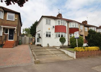 Thumbnail 4 bedroom property for sale in Eversley Avenue, Bexleyheath