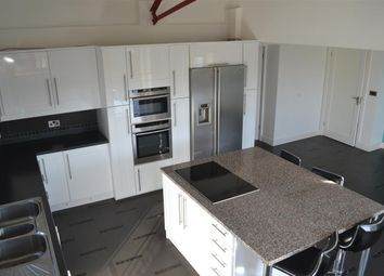 Thumbnail 4 bed semi-detached house to rent in The Byre, Ellesmere Road, Bronington Whitchurch