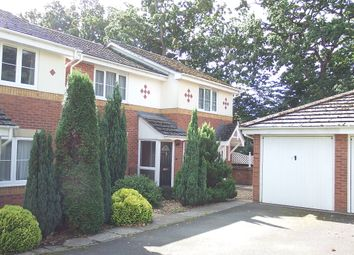 Thumbnail 2 bed semi-detached house to rent in Guinevere Way, Exeter