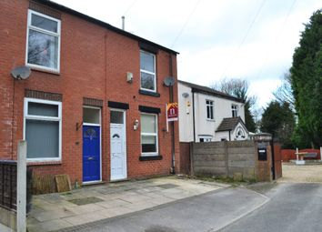 Thumbnail 2 bedroom semi-detached house for sale in Glebe End Street, Springfield, Wigan