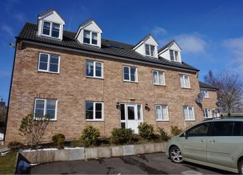 Thumbnail 2 bed flat for sale in Pidwelt Rise, Bargoed