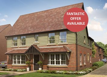"""Thumbnail 4 bedroom detached house for sale in """"Alnwick"""" at Rykneld Road, Littleover, Derby"""