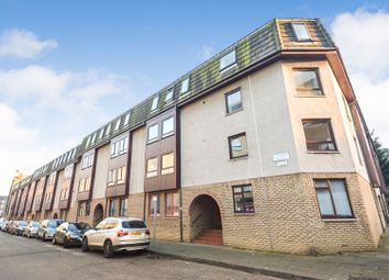 Thumbnail 2 bed flat for sale in Lochrin Place, Edinburgh