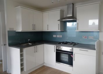 Thumbnail 3 bed flat to rent in Merton Road, Southfield