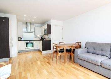 Thumbnail 2 bedroom flat to rent in Northstand Apartments, Highbury Stadium Square, London