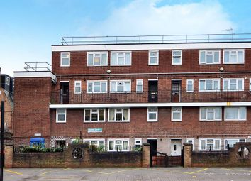 Thumbnail 3 bed flat for sale in Clarence Road, Lower Clapton