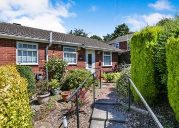 Thumbnail 1 bed bungalow for sale in Woodhedge Drive, Nottingham, Nottinghamshire