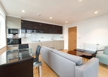 Thumbnail 2 bed flat to rent in Barking Road, Canning Town