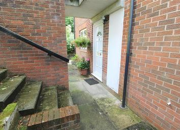 Thumbnail 2 bed flat for sale in Camwood, Preston
