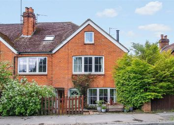 Thumbnail 3 bed end terrace house for sale in Sturt Road, Haslemere, Surrey