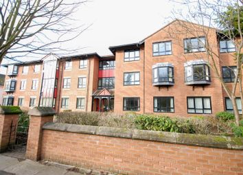Thumbnail 1 bed flat for sale in Russell Court, Adderstone Crescent, Jesmond
