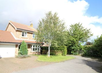 Thumbnail 4 bed semi-detached house for sale in Main Street, Wetwang, Driffield