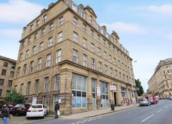 Thumbnail 1 bedroom flat for sale in Cheapside, Bradford