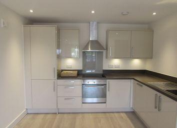 Thumbnail 1 bed flat to rent in Lexington Apartments, Harrow Weald