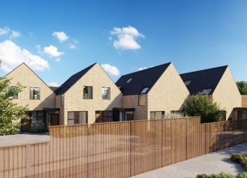 Thumbnail Land for sale in Orion Mews, Woodville Road, Morden