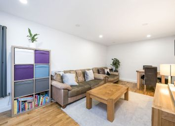 Thumbnail 1 bed flat for sale in Beachcroft Way, Islington