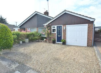 3 bed bungalow for sale in Green Close, Didcot OX11