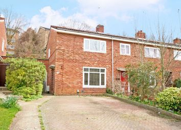 Thumbnail 2 bed semi-detached house to rent in Beechfield Road, Hemel Hempstead