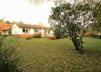 3 bed bungalow for sale in Elbryn Bungalow, Brynteg Lane, Pontyclun CF72