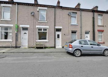 Thumbnail 2 bed terraced house for sale in Gurney Street, Darlington