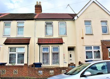 Thumbnail 3 bedroom terraced house for sale in Hammond Road, Southall