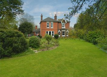 Thumbnail 5 bedroom semi-detached house for sale in Ringham Road, Ipswich, Suffolk