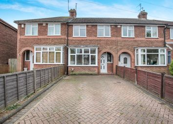 Thumbnail 3 bedroom terraced house for sale in Putteridge Road, Luton