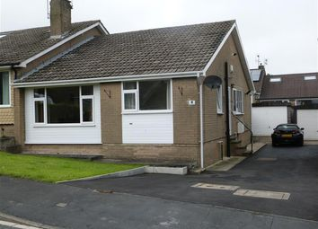 Thumbnail 3 bed bungalow for sale in Burniston Close, Wilsden, Bradford