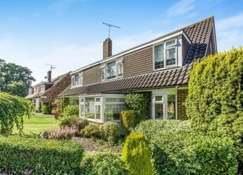 Thumbnail 4 bed semi-detached house for sale in Hazelwood, Gossops Green, Crawley, West Sussex