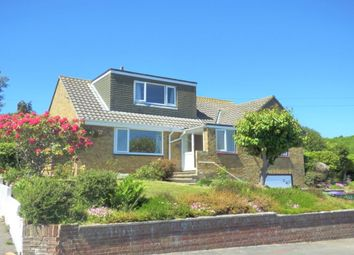 Thumbnail 4 bed detached house for sale in High Ridge, Seabrook, Hythe