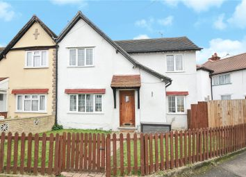 2 bed semi-detached house for sale in Chantry Road, Harrow HA3