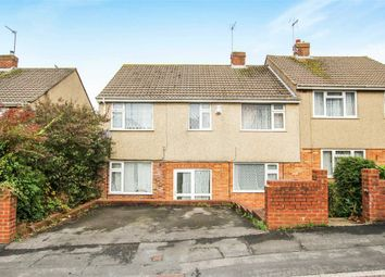 Thumbnail 4 bedroom semi-detached house for sale in Westbourne Road, Downend, Bristol