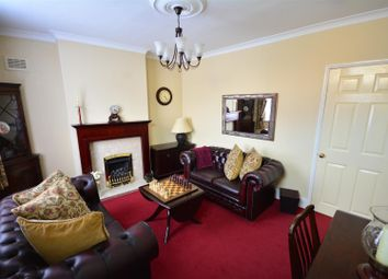 Thumbnail 3 bedroom end terrace house for sale in High Street, Arnold, Nottingham