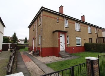 Thumbnail 3 bed flat to rent in Lesmuir Drive, Glasgow
