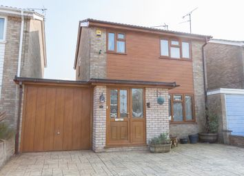 Thumbnail 3 bed link-detached house for sale in Sparke Close, Wellingborough