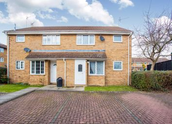 Thumbnail 1 bedroom property to rent in Newcombe Rise, West Drayton