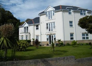 Thumbnail 2 bedroom flat for sale in 2 Warren Edge Road, Bournemouth, Dorset