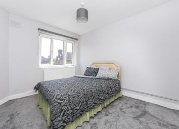 Thumbnail 3 bed flat to rent in Robertson House, Tooting Grove, London