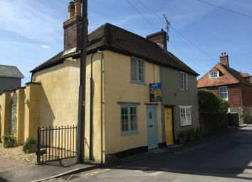Thumbnail 1 bed semi-detached house for sale in Parsons Pool, Shaftesbury, Dorset