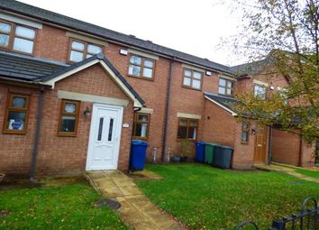 Thumbnail 3 bed property to rent in Baron Street, Bury