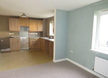 Thumbnail 2 bedroom flat for sale in Ffordd Maendy, Sarn, Bridgend
