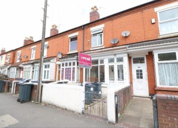 3 bed terraced house for sale in Nineveh Road, Handsworth, West Midlands B21