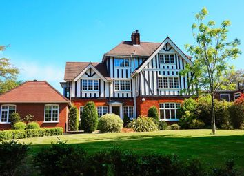 Thumbnail 4 bed semi-detached house for sale in Lexden Road, Colchester