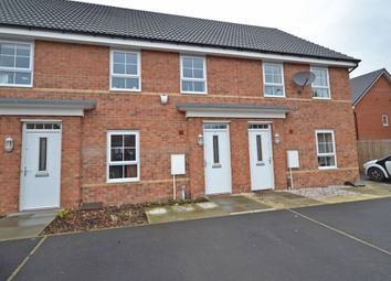 Thumbnail 3 bed town house for sale in Balne Mill Grove, Wakefield