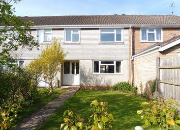 Thumbnail 3 bed terraced house for sale in Llwyn Castan, Pentwyn, Cardiff