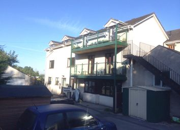 Thumbnail 2 bed flat to rent in Sandside, Milnthorpe