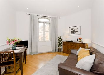 Thumbnail 1 bedroom flat for sale in Shaftesbury Avenue, Covent Garden, West End, London