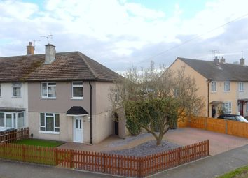 Thumbnail 3 bed end terrace house for sale in Essetford Road, Ashford