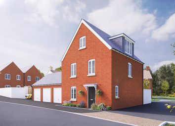 Thumbnail 3 bed detached house for sale in Bramble Lane, Chard, Somerset